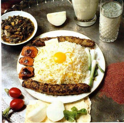 Tourisme En Iran Cuisine Wwwirantourismecom - Cuisine iranienne